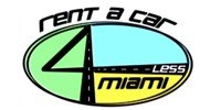 4Less Miami Rent a Car