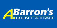 A.Barron's Rent a Car