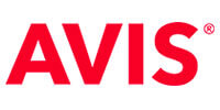 Car hire at the hire company Avis Rent a Car