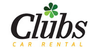 Clubs Car Rental Rent a Car