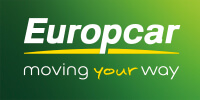 Car rental at the rental company Europcar Rent a Car