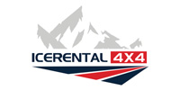 Icerental 4x4 Rent a Car