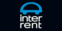 Car hire at the hire company InterRent Rent a Car