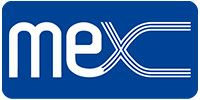 Car rental at the rental company Mex