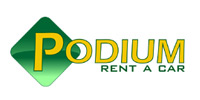 Podium Rent a Car