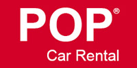 Pop Rent a Car
