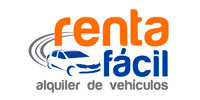 Renta Fácil  Rent a Car