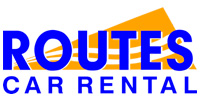 Routes Rent a Car