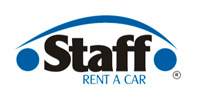 Staff Rent a Car
