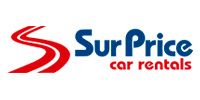 Surprice Rent a Car