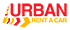 Supplier Urban Rent a Car
