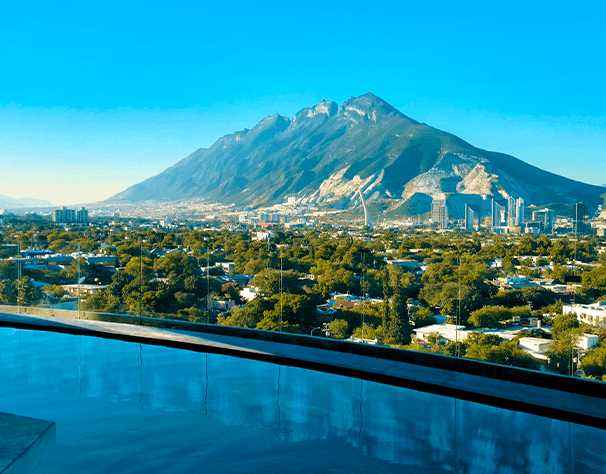 Renta de autos en Monterrey, México | Rentcars.com