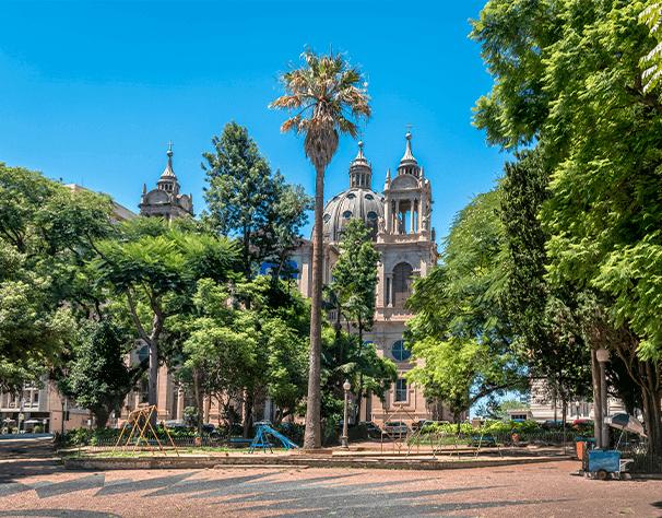 Aluguel De Carros Em Porto Alegre Rs Brasil Rentcars Com