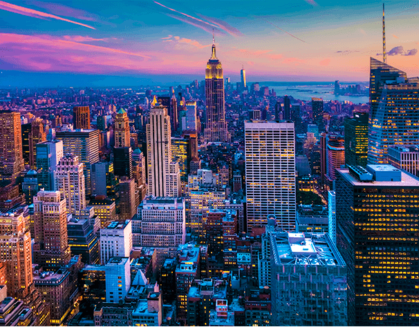 New York City, NY, États-Unis