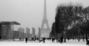 Quer passar um fim de ano com neve como nos filmes? Veja nossas sugestões de viagens para países que nevam em dezembro.