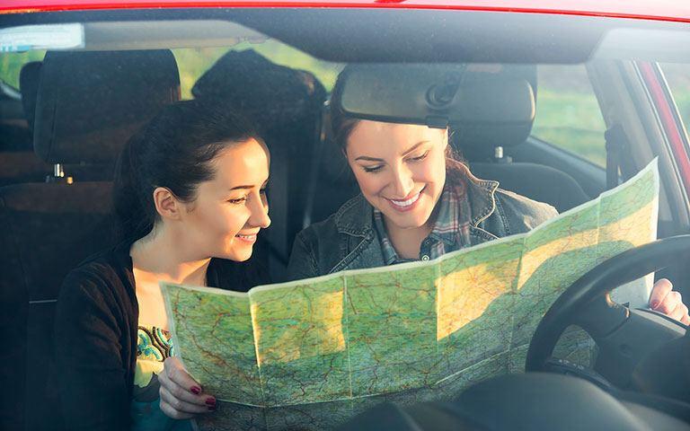 7 dicas essenciais para alugar seu carro e fechar um bom negócio.