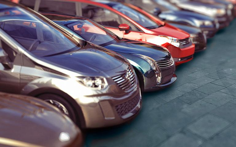 Everything you need to know about car rental security deposits.