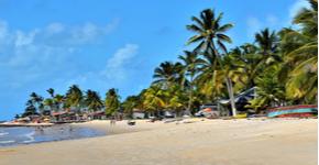 Veja nossa seleção de praias do norte ao sul do Brasil e escolha a sua!
